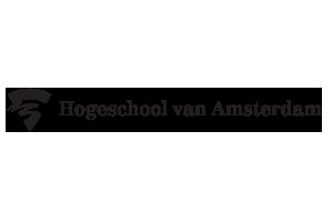 Hogeschool van Amsterdam, klant van Infotopics Onderwijs