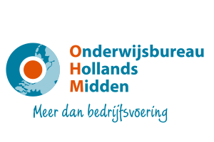 Onderwijsbureau Hollands Midden (OHM) gebruikt de begrotingsapplicatie en het onderwijsconcept om hun besturen te ondersteunen in de bedrijfsvoering